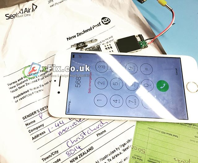 iPhone Data Recovery Service  xFix