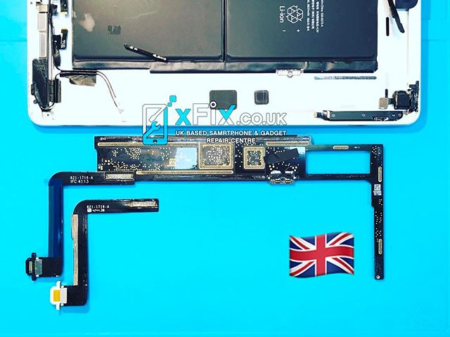 iPad Air Charging Port Replacement Repair Service UK . For book your repairs please contact us: ️Email: info@xfix.co.uk ️Tel : +44-7507711117 .